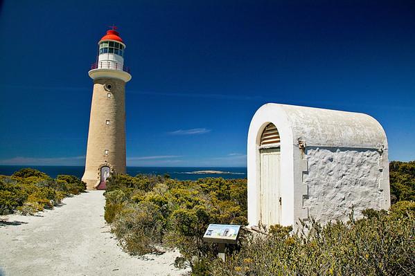 Kangaroo Island [Cape Du Couedic]