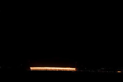 Golden Gate Bridge 75th Anniversary Fireworks