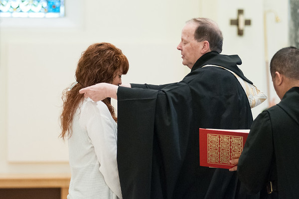 September 2017 Investitures and Oblations