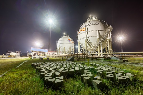 Beximco LPG Plant Bangladesh-HDR