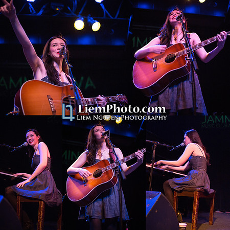 2015.04.02 | Marie Digby (DC Show) [Official]
