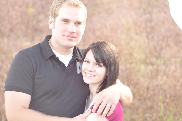 Ashley and Jesse