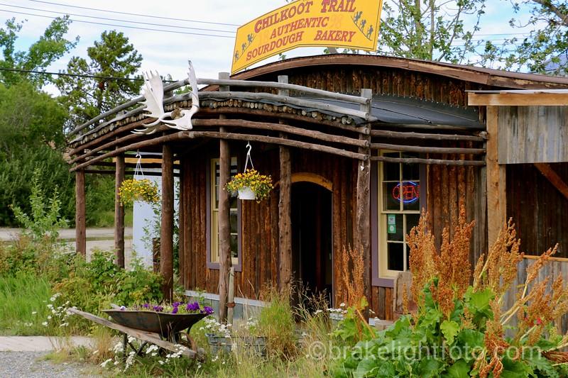 Chilcoot Trail Bakery