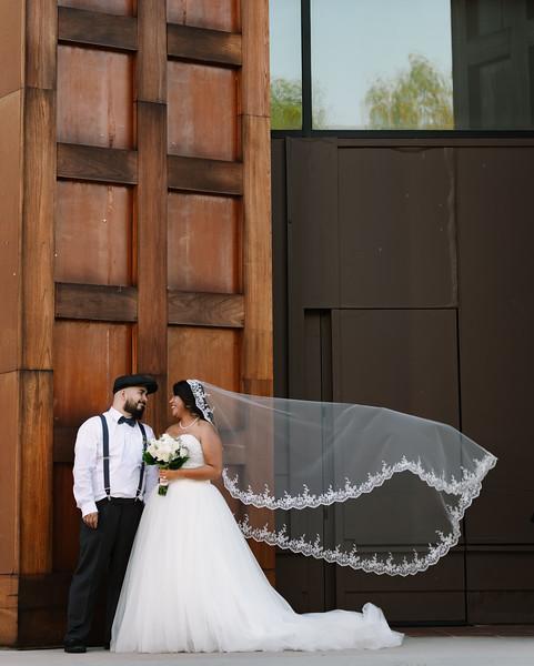 "Grizelda & Michael""s Wedding"