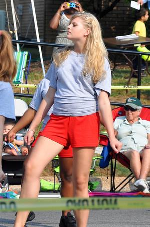 2011-09-03 Matthews Alive Parade