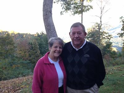 Diane and Joe Feaganes
