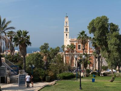 Jaffa, November 2014