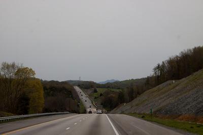 VA, Hwy 81 S