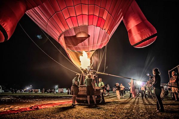2014 Balloon Festival Immokalee