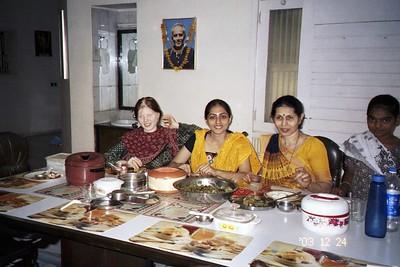 India Trip 2004
