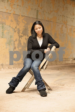 Senior Proofs (Class of 2011)