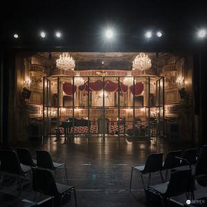 2017-05-19 Max Reinhardt Seminar und Schönbrunner Schlosstheater