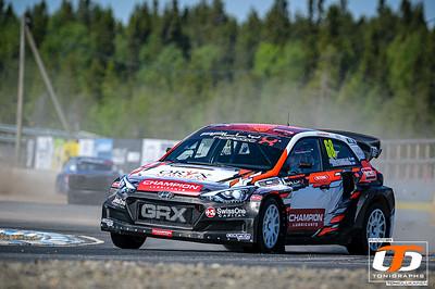 05.06.2021 | RallyX Nordic, Oulu