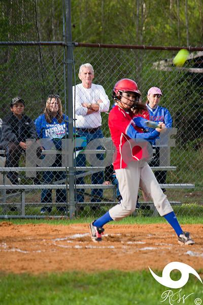 Softball (Fast Pitch)