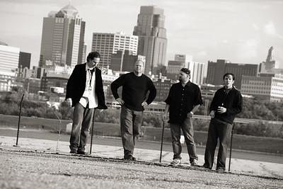 Leaded and Soul Asylum at KC Downtown Airport