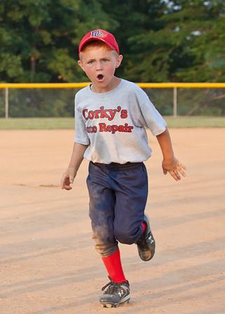 Corkys Baseball 6-7-2011