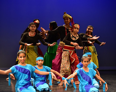 Sri Lankan Dance Academy: Fully Unleased