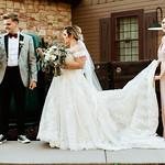 Garner Bridal Party