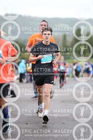 Cheltenham Half Marathon 2019 1a