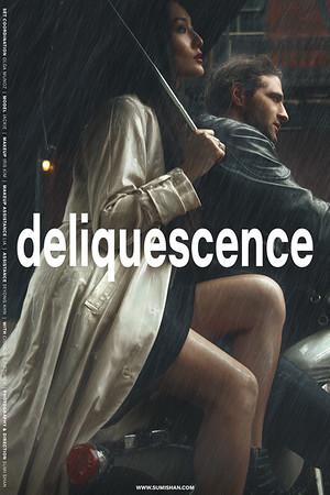 Deliquessence