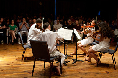 Chamber Concert #2 Saturday August 6th