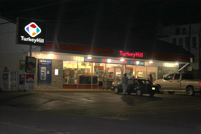 Report of Strong Armed Robbery, in front of Turkey Hill, Lansford, 8-17-2011 (6).JPG