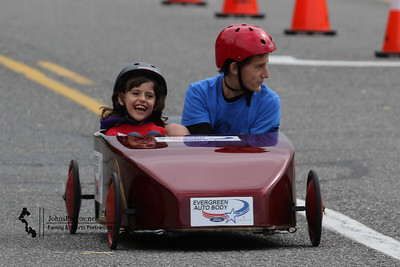 Soap Box Derby 2016