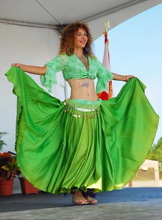 2008 Hispanic Heritage Festival