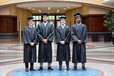 Sports summer graduates