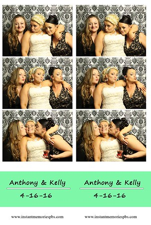 Anthony & Kelly, Wolferts Country Club, Albany, NY