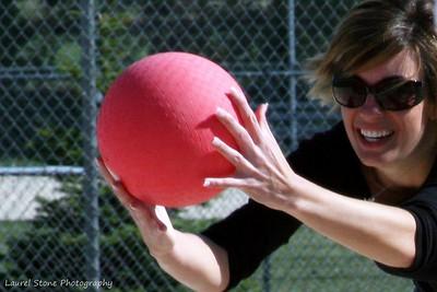 Century 21 Acre Picnic/Kickball Event