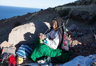 Peru - Bolivia