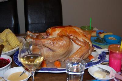 November 27, 2008 - Thanksgiving