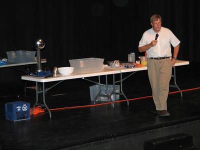 4-H Electric Camp 2009