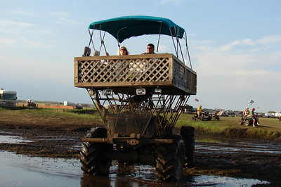 August 2008 Okeechobee Mudfest - BUGGIES & ATV's