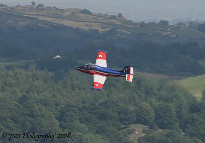Jet Provost / Strikemaster