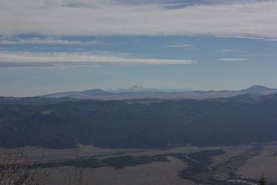 Mt. Princeton, 2008
