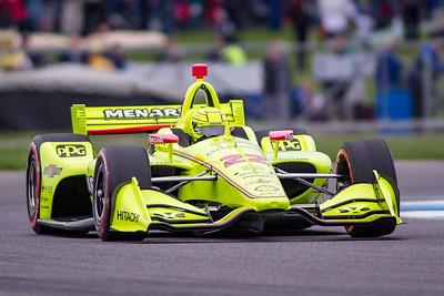 Indycar Grand Prix 2019