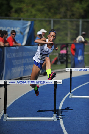 Men's and Women's 400 Hurdles, Gallery 2 - 2015 NCAA D2