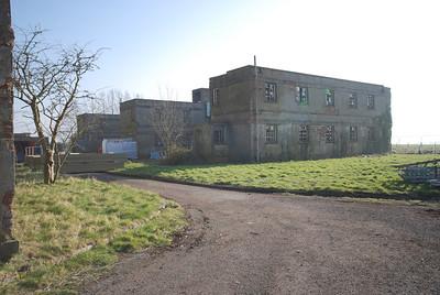 RAF Yatesbury  2008.