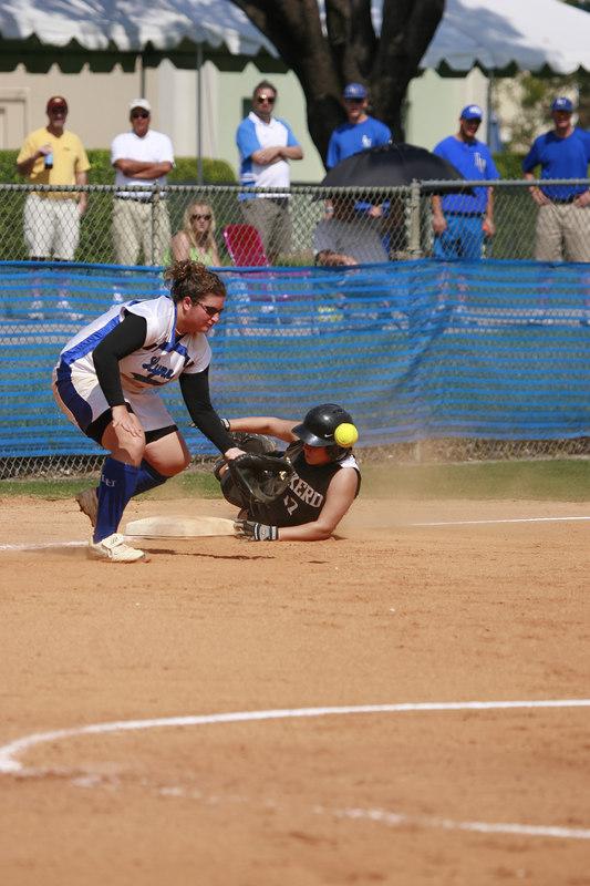 Lynn University Softball