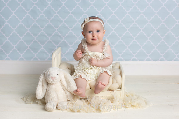 Allison 6 months