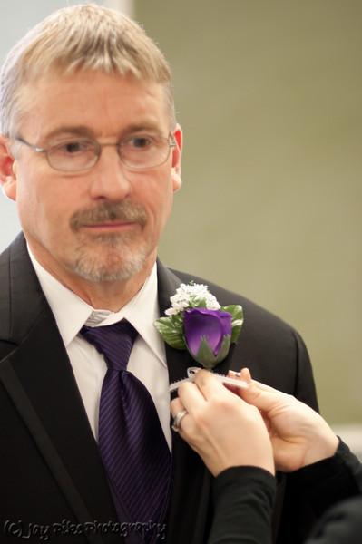 March 5, 2011 - Wedding - Candids