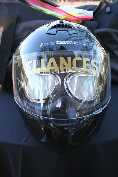Grand Prix of Scottsdale Elianceship