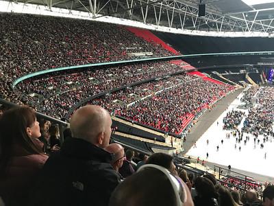 Fleetwood Mac - Wembley