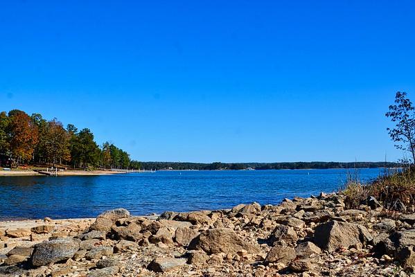 Lake Martin and Children's Harbor (2020)