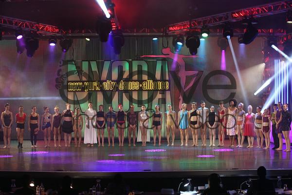 000 - Teen Outstanding Dancers