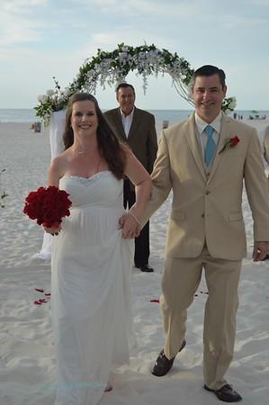Nicole and Michael