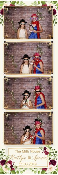 Kaitlyn & Spencer