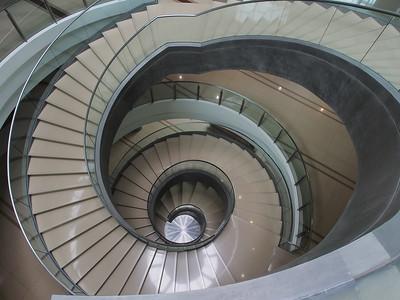 Muzium Bank Negara (Money Museum)